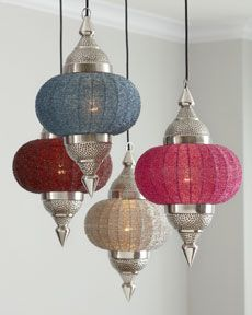 """very different in the right space would be a great statement piece.  H61BH """"Manak"""" Pendant"""