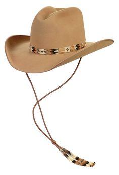 4771ce60b92 155 Southwest Special. Patti Koskovich · Rand s Custom Hatters