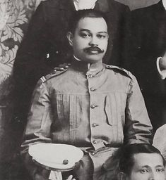 "Antonio Luna Regarded as one of the fiercest generals of his time, he succeeded Artemio Ricarte as Chief of Staff of the Armed Forces of the Philippines. He sought to apply his background in military science to the fledgling army. A sharpshooter himself, he organized professional guerrilla soldiers later to be known as the ""Luna Sharpshooters"" and the ""Black Guard"". His three-tier defense, now known as the Luna Defense Line, gave the American troops a hard campaign in the provinces"