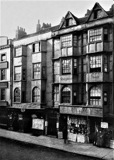 Victorian London, Vintage London, Old London, Victorian Era, City Of London, Edwardian Architecture, Historical Architecture, Ancient Architecture, Invention Of Photography