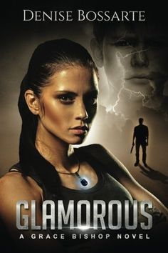 #Book Review of #Glamorous from #ReadersFavorite  Reviewed by Anne-Marie Reynolds for Readers' Favorite