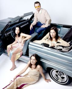 The Corrs: pic #385192