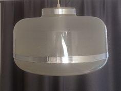 Mid century lamp vintage