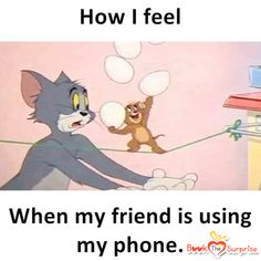 Funny Friendship MEME of 2020 (Specially collected) Come to our website to enhoy latest MEME and Funny Picture. Bundle of Enjoyment # Friendshipmeme Funny Cartoon Memes, Bff Quotes Funny, Best Friend Quotes Funny, Latest Funny Jokes, Funny Attitude Quotes, Very Funny Memes, Funny School Memes, Some Funny Jokes, Funny Puns