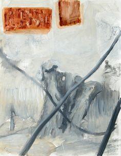 Gerard Waskievitz Berlin contemporary artist painter