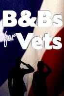 FREE Bed & Breakfast Stay for Veterans!  TheFrugalGirls.com #military