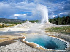 Yellowstone Park in Idaho | idaho best place on earth to live especially meridian idaho