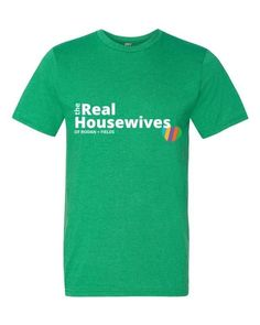 The Real Housewives of Rodan and Fields Short sleeve t-shirt