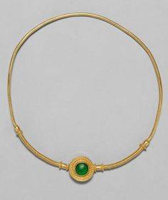 Collar/necklace,Europe  | | AD 300 | I