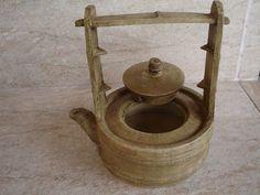Vietnam tea pot