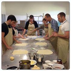@Melissa Brauer  - The cooking crew @drunkgourmet @Shelli Whitehurst @ladyoenotria @paul_brauer @simonmlowe  #lunch #toomuchfun #kingvalleyv#besttime #volvo #roadtrip @volvocarsaus #silverstonevolvo