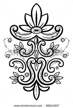 Google Image Result for http://image.shutterstock.com/display_pic_with_logo/137569/137569,1254383044,2/stock-photo-abstract-black-and-white-floral-pattern-38024857.jpg