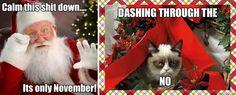 Christmas - Too - Early ...