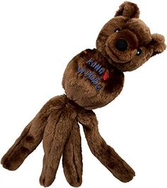 KONG Wubba Friend Dog Toy,(Assorted, you get 1 of the item) -- Hurry! Check out this great product (This is an amazon affiliate link. I may earn commission from it)