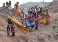 Carnaval de Humahuaca, Jujuy, Argentina