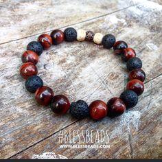 Cherry Wine / BlessBeads