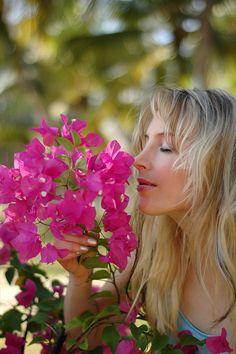 Elischeba zeigt und erklärt Frühlingsgefühle