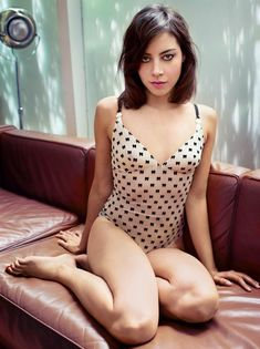 Aubrey Plaza in a one piece be. is listed (or ranked) 2 on the list The Hottest Aubrey Plaza Photos Belle Lingerie, Aubrey Plaza Bikini, Girl Crushes, Evan Rachel Wood, Lauren Cohan, Gq Magazine, Hollywood Celebrities, Female Celebrities, Beautiful Celebrities