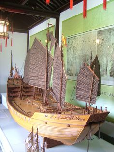 "3 thoughts on ""Breaking the Curse of Zheng He: The Enduring Necessity of a Strong American Navy"""