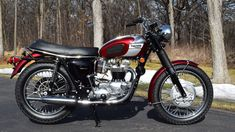 Consignment List Page 1 of all lots at Mecum Chicago Motorcycles 2016 in Schaumburg, IL. Triumph 650, Triumph Motorbikes, Triumph Cafe Racer, Triumph Bikes, British Motorcycles, Triumph Motorcycles, Vintage Motorcycles, Motorcycles For Sale, Bonneville Motorcycle