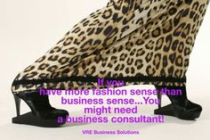 Things you should know in 2016 and if nobody in your circle is telling you about it.....you need a new circle.  If you know the latest fashion but can't identify market trends for your product or service...you need a business consultant.  If you know when the next pair of Jordans are launching but haven't developed prices or a launch plan for your own products/services...you need a business consultant!