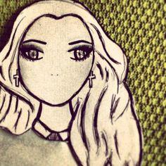 My drawing!!
