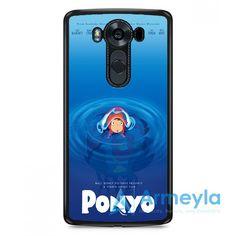 Disney Pixars The Blue Umbrella 2 LG V20 Case | armeyla.com