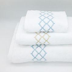 HAMBURG HOUSE - Custom Embroidery / Fine Linens