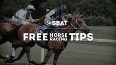 Our free horse racing tips for today! #horseracing #tips #free #pinterest