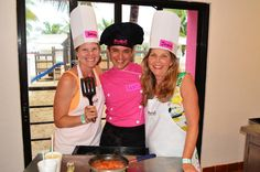 Mexican Cooking Class Plus Playa Mia Grand Beach and Water Park Pass Take a short ride to Playa Mia Grand Beach and Water Park, located in Cozumel and participate in a unique hands-on cooking class. Soak in the sun at Cozumel's finest beach park, play at the water park and of course, enjoy a freshly prepared meal- made by you. Your tour includes roundtrip transportation from central meeting points in Cozumel.After being picked up from a central meeting point or hotel, arrive t...