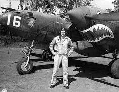Capt. Robert Baker, killed 1943