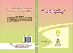 Solar and Lunar Eclipse in Indian Mythology...