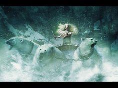Wallpaper: Chronicles of Narnia
