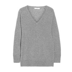 Look Of The Week | Cashmere sweater, Equipment
