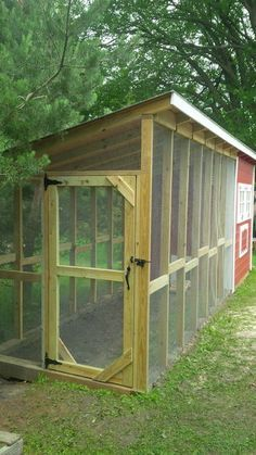 cosy designs for chicken houses. MN Hardy Chicken Coop with Attached Run  BackYard Chickens Community 5 tips for designing a custom chicken run Coops Farming and