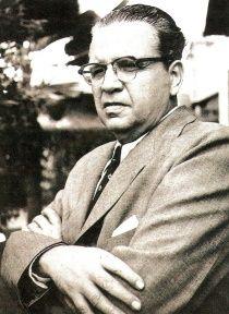 Regresó a Venezuela (36), desarrollóintensa actividad política e institucional: participó en la fundación de  ORVE y en la del Instituto Pedagógico Nacional (1936); asumió la dirección de Cultura y Bellas Artes en el Ministerio de Educación (1938-1940). En 1943 fue nombrado agregado cultural de la embajada de Venezuela en Washington,  profesor visitante en universidades   Columbia y California, entre otras. Dirigió el diario El Tiempo. Embajador en Colombia (1946-1948).