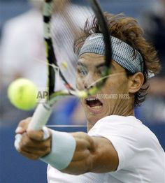 2013 US Open Tennis