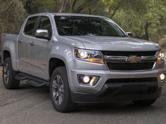 The 2016 #Chevrolet Colorado officially has the bragging rights as the most fuel-efficient pickup sold in the U.S.! http://www.cnet.com/news/chevrolet-colorado-diesel-most-fuel-efficient-pickup-in-the-us/
