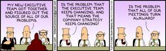 The Dilbert Strip for September 29, 2012 - I'd go with Dilberts assessment!