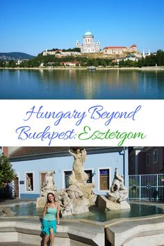 We continue our series about our favorite Hungarian cities with a lovely and significant city from Hungarian history: Esztergom. Central Europe, Budapest Hungary, Photo Essay, Eastern Europe, Travel Guides, Croatia, Touring, Places To See, Wander