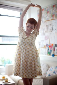 family affairs spring 2013 preview by calivintage, via Flickr