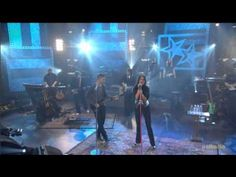 adam levine & sara evans: i could not ask for more. these two sound beautiful together!