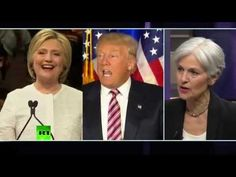 On Contact: Into the Political Wilderness with Jill Stein - YouTube