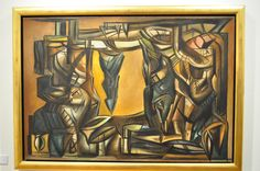 Image from http://4.bp.blogspot.com/_hpQ2iU7yiHA/TP2I5FLRDHI/AAAAAAAAFMo/hJen83eO9J8/s1600/Estorick+Collection+Islington+Canonbury+Italian+museum+Mussolini+2.JPG.