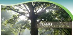 Plano Parks & Recreation - Great parks and facilities