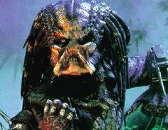 O Predador, filme norte-americano lançado em 1987, trouxe outro extraterrestre que merece respeito.