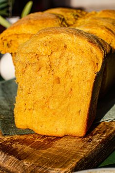 Kalabasa Bread, Tinapay, Bahay Kubo Recipes, Filipino Recipes, Filipino Bread Recipes