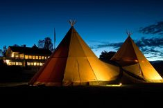 Now you guys know that here at FBrides that to say we love a tipi wedding is a major understatement, we LOVE a tipi wedding. Wedding Venues Uk, Tipi Wedding, Beautiful Wedding Venues, Derbyshire, Outdoor Gear, Tent, Yurts, Dining Area, Brides
