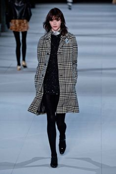 Saint Laurent F/W 2014