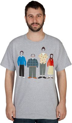 fa3db397 Outfits Seinfeld Shirt Jerry Seinfeld, Movie T Shirts, Seinfeld Quotes, Seinfeld  Shirt,